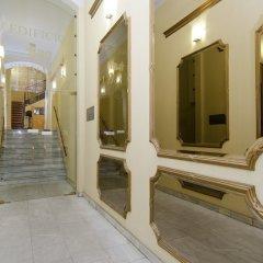 Отель Gran Vía V сауна