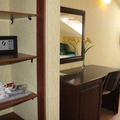 Гостиница Гостевой Дом Акс в Сочи - забронировать гостиницу Гостевой Дом Акс, цены и фото номеров сейф в номере