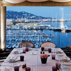 Radisson Blu 1835 Hotel & Thalasso, Cannes питание фото 3