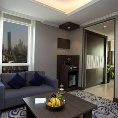 Swiss International Royal Hotel Riyadh комната для гостей фото 3