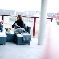 Отель Forus Leilighetshotel Норвегия, Санднес - отзывы, цены и фото номеров - забронировать отель Forus Leilighetshotel онлайн помещение для мероприятий фото 2