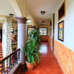 Отель Plaza Copan Гондурас, Копан-Руинас - отзывы, цены и фото номеров - забронировать отель Plaza Copan онлайн фото 4