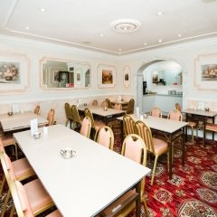 Отель St. George's Pimlico питание фото 3