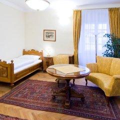 Chateau Hotel Liblice Либлице комната для гостей фото 2
