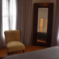 South Beach Plaza Hotel удобства в номере фото 2