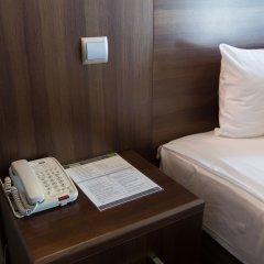 Гостиница Золотой Затон удобства в номере фото 2