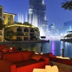 Отель The Palace Downtown Дубай фото 2