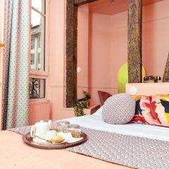 Отель Paris Saint Honoré Франция, Париж - отзывы, цены и фото номеров - забронировать отель Paris Saint Honoré онлайн в номере