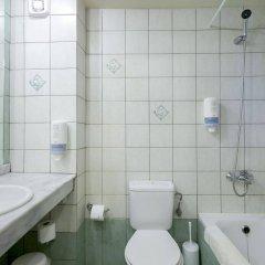 Отель Dessole Malia Beach – All Inclusive ванная фото 2