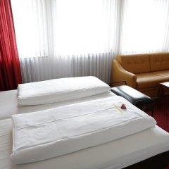 Hotel Cascade комната для гостей фото 4