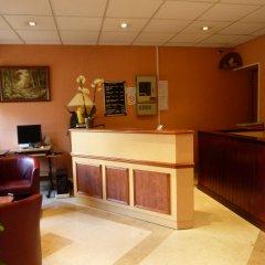 Отель Neptune Франция, Париж - 1 отзыв об отеле, цены и фото номеров - забронировать отель Neptune онлайн интерьер отеля