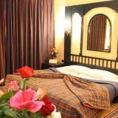 Отель Karam Palace Марокко, Уарзазат - отзывы, цены и фото номеров - забронировать отель Karam Palace онлайн комната для гостей фото 5