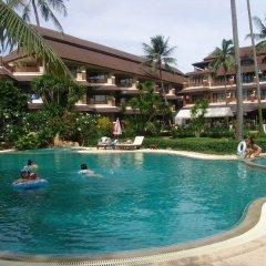 Отель Aloha Resort Таиланд, Самуи - 12 отзывов об отеле, цены и фото номеров - забронировать отель Aloha Resort онлайн с домашними животными