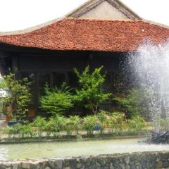 Отель le belhamy Hoi An Resort and Spa фото 9