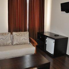 Гостиница Этуаль удобства в номере фото 2