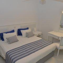 Nereus Hotel комната для гостей