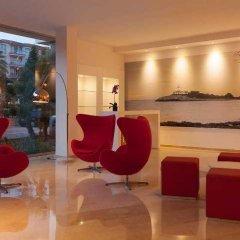 Отель Sol de Alcudia Apartamentos развлечения
