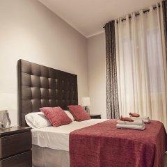 Отель Alcam Lesseps комната для гостей фото 5