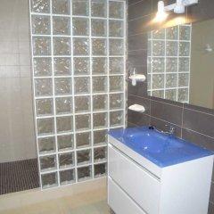 Отель Hostal Málaga ванная