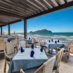 Отель El Cid Castilla De Playa Масатлан питание фото 2