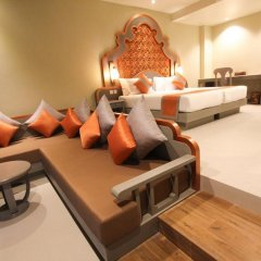 Отель Maikhao Palm Beach Resort спа фото 2