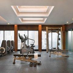 Отель The Peninsula Beijing фитнесс-зал фото 4