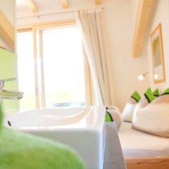 Отель Feld-hof Италия, Горнолыжный курорт Ортлер - отзывы, цены и фото номеров - забронировать отель Feld-hof онлайн комната для гостей фото 5