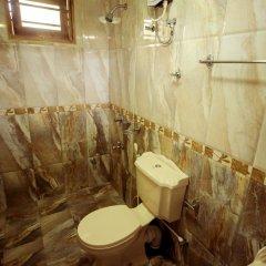 Отель Frangipani Motel ванная