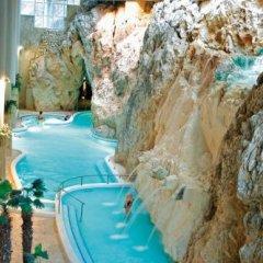 Отель Éden Vendégház Венгрия, Силвашварад - отзывы, цены и фото номеров - забронировать отель Éden Vendégház онлайн бассейн фото 3