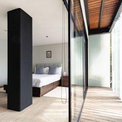 Отель Executive 1BR Oasis With Kitchen & Private Balcony Мехико фото 14