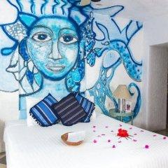 Отель Casa Natalia Boutique Hotel Мексика, Сан-Хосе-дель-Кабо - отзывы, цены и фото номеров - забронировать отель Casa Natalia Boutique Hotel онлайн комната для гостей фото 5