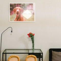 Апартаменты Dfive Apartments - Vizsla удобства в номере