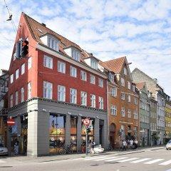 Отель Stay in the Heart of Copenhagen Копенгаген