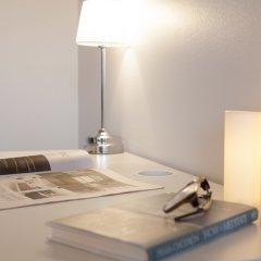 Апартаменты Damsgård Apartments удобства в номере фото 2