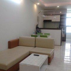 Апартаменты Beach Front Apartments Nha Trang интерьер отеля