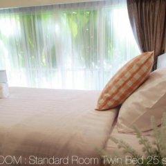 Отель The Prima Residence Бангкок фото 16