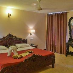 Annex of Tembo hotel комната для гостей