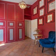 Апартаменты Drom Florence Rooms & Apartments Флоренция интерьер отеля