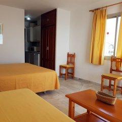 Отель Apartamentos Turísticos Sunny Beach комната для гостей фото 2
