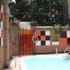Hotel Torre del Viento бассейн фото 2