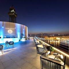 Отель Eurostars Grand Marina фото 4