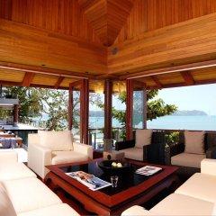 Отель Вилла Anayara Luxury Retreat Panwa Resort Таиланд, пляж Панва - отзывы, цены и фото номеров - забронировать отель Вилла Anayara Luxury Retreat Panwa Resort онлайн комната для гостей