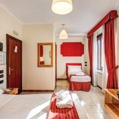 Отель Espana Рим комната для гостей фото 4