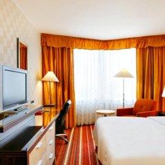 Гостиница Azimut Moscow Olympic 4* Стандартный номер с двуспальной кроватью фото 10
