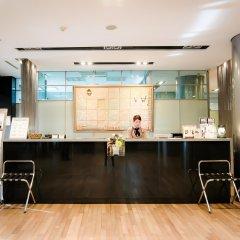 Yoido Hotel интерьер отеля фото 2