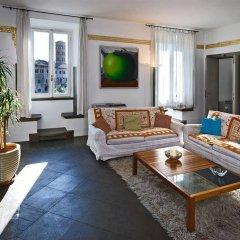 Апартаменты Short Stay Rome Apartments Colosseum Рим интерьер отеля