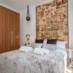 Апартаменты Sweet Inn Apartments Sagrada Familia сейф в номере