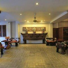 Отель Lap Roi Karon Beachfront фото 5
