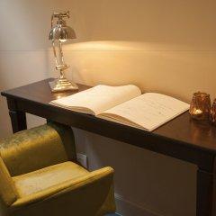 Отель B&B Chester Бельгия, Брюгге - отзывы, цены и фото номеров - забронировать отель B&B Chester онлайн удобства в номере фото 2