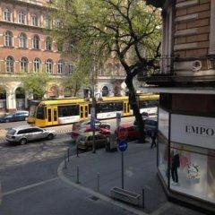 Hello Hostel Будапешт